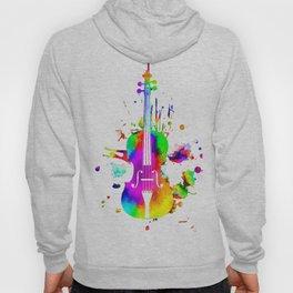 Violin Hoody