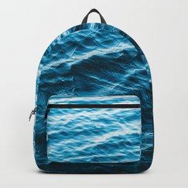 Wanderful Waves Backpack