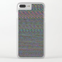 Tonk Clear iPhone Case