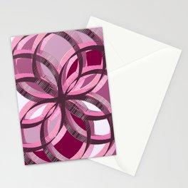 Portland Pink Stationery Cards