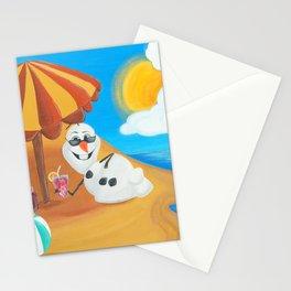 Innnnnn Summmmmerrr Stationery Cards