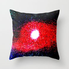 Just One of Those Nights Throw Pillow