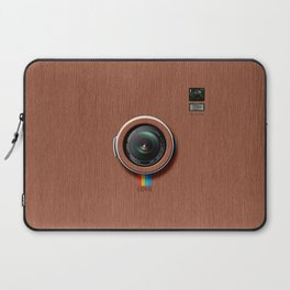 Lens W300 - Wooden Camera  Laptop Sleeve