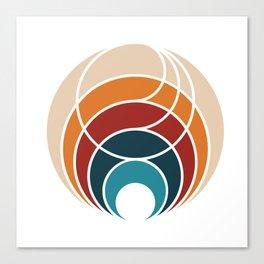 ITB logo Canvas Print
