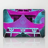 tokyo iPad Cases featuring Tokyo by Brittany Bennett