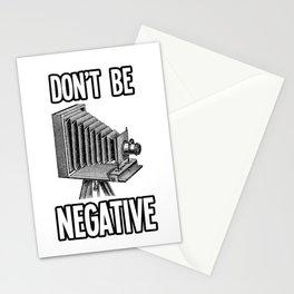 Photographer Gift Artists Nostalgia Photography Stationery Cards