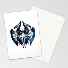 NOXUS Crest - League of Legends Stationery Cards