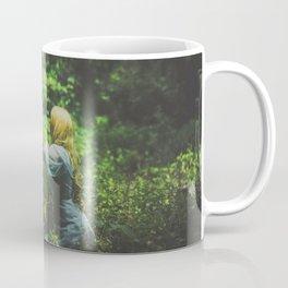 Blunderland I Coffee Mug