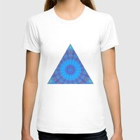 blues T-shirts featuring Blues by Ziggy Starline