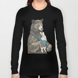 the bear au pair Long Sleeve T-shirt