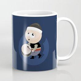Ramadan Drummer Coffee Mug