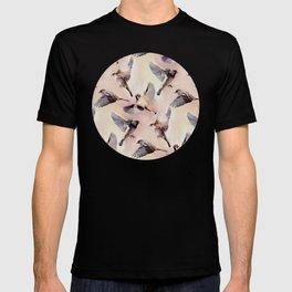 Sparrow Flight T-shirt