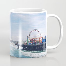 Cali Summer Vibe Coffee Mug