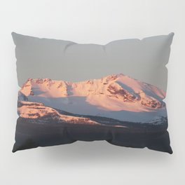 Alpenglow Pillow Sham