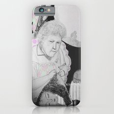 old woman Slim Case iPhone 6s