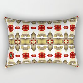 Trinkets Rectangular Pillow