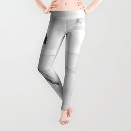 catch a wave VI Leggings
