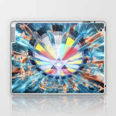 Cosmic NewLight Laptop & iPad Skin