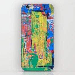 Summer Samba iPhone Skin