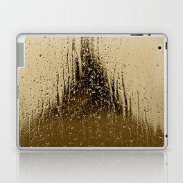 Autre goutte de pluie - heavy #rain Laptop & iPad Skin