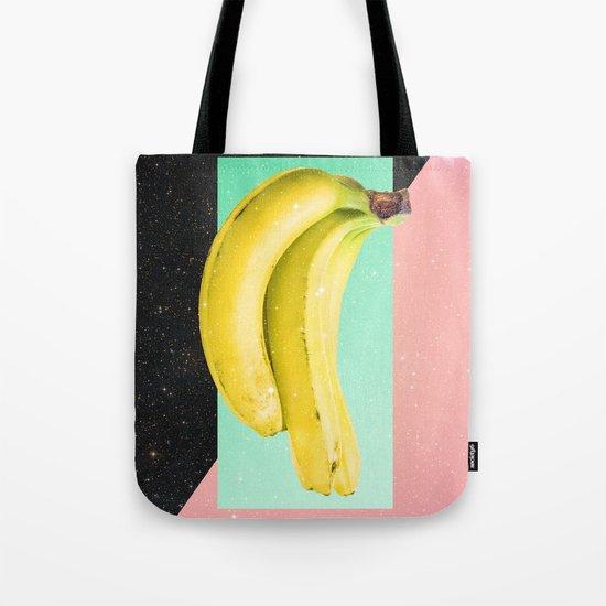 Eat Banana Tote Bag