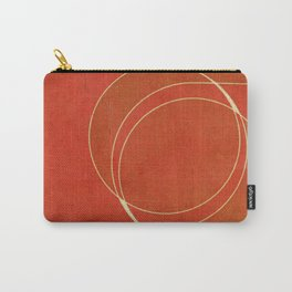Bulan (Moon) Carry-All Pouch