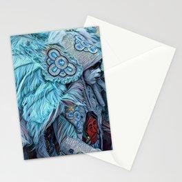 Flag Boy Stationery Cards