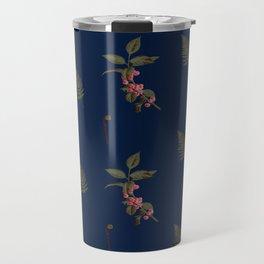 Berry merry Travel Mug