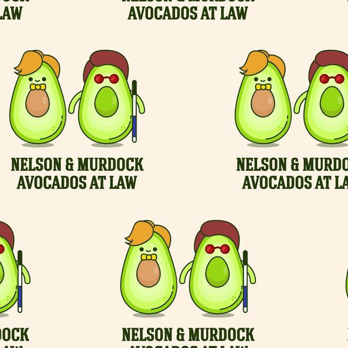 Avocados at law  Leggings