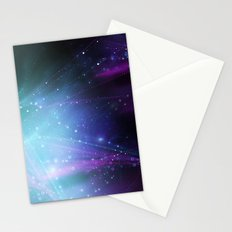 Fly Lines Stationery Cards