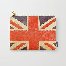 The British are coming Carry-All Pouch