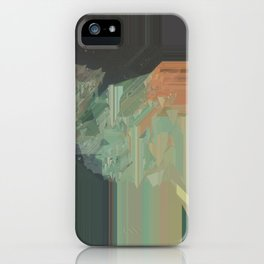 pebb|es iPhone Case