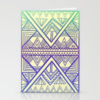 firefly Stationery Cards featuring Firefly by Erin Jordan