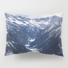 Zillertal - Penken Pillow Sham