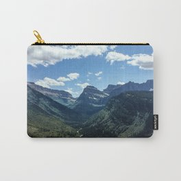 Glacier Valley Carry-All Pouch