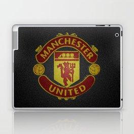 MU Logo Laptop & iPad Skin