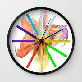 Kalender 2017 Ars Infinity Wall Clock