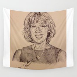 Gayle Wall Tapestry