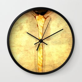 Born Wall Clock