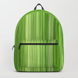 Green 3 Backpack