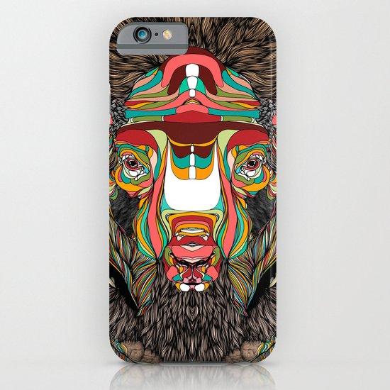 Bison (Feat. Bryan Gallardo) iPhone & iPod Case