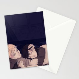 Marinette's bedroom Stationery Cards