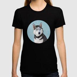 Mr Husky T-shirt