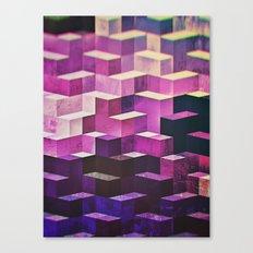 stypps Canvas Print