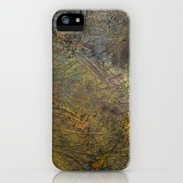 Interaction #2 iPhone Case