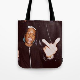 POLA ROID Tote Bag
