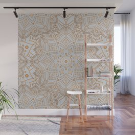 Mandala Collection 10 Wall Mural