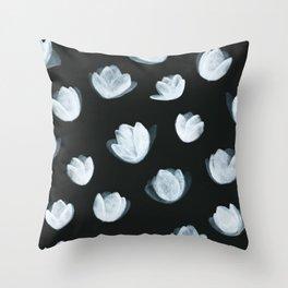 A little bouquet. Throw Pillow