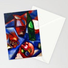 Marc Chagall Still Life Stationery Cards