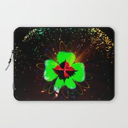 Happiness is beautiful Laptop Sleeve